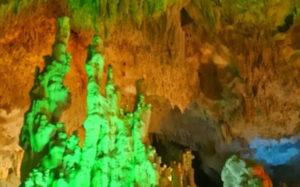 日本最南端・石垣島最大の鍾乳洞「石垣島鍾乳洞」