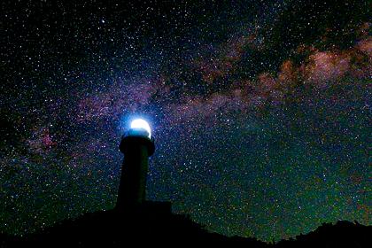 満天の星を楽しむなら冬の石垣島へ!