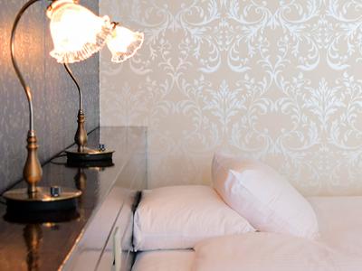 【静かなホテルでゆったりと過ごす】川平湾が見える穴場的な空間!(エコ連泊/素泊まり)※2泊以上